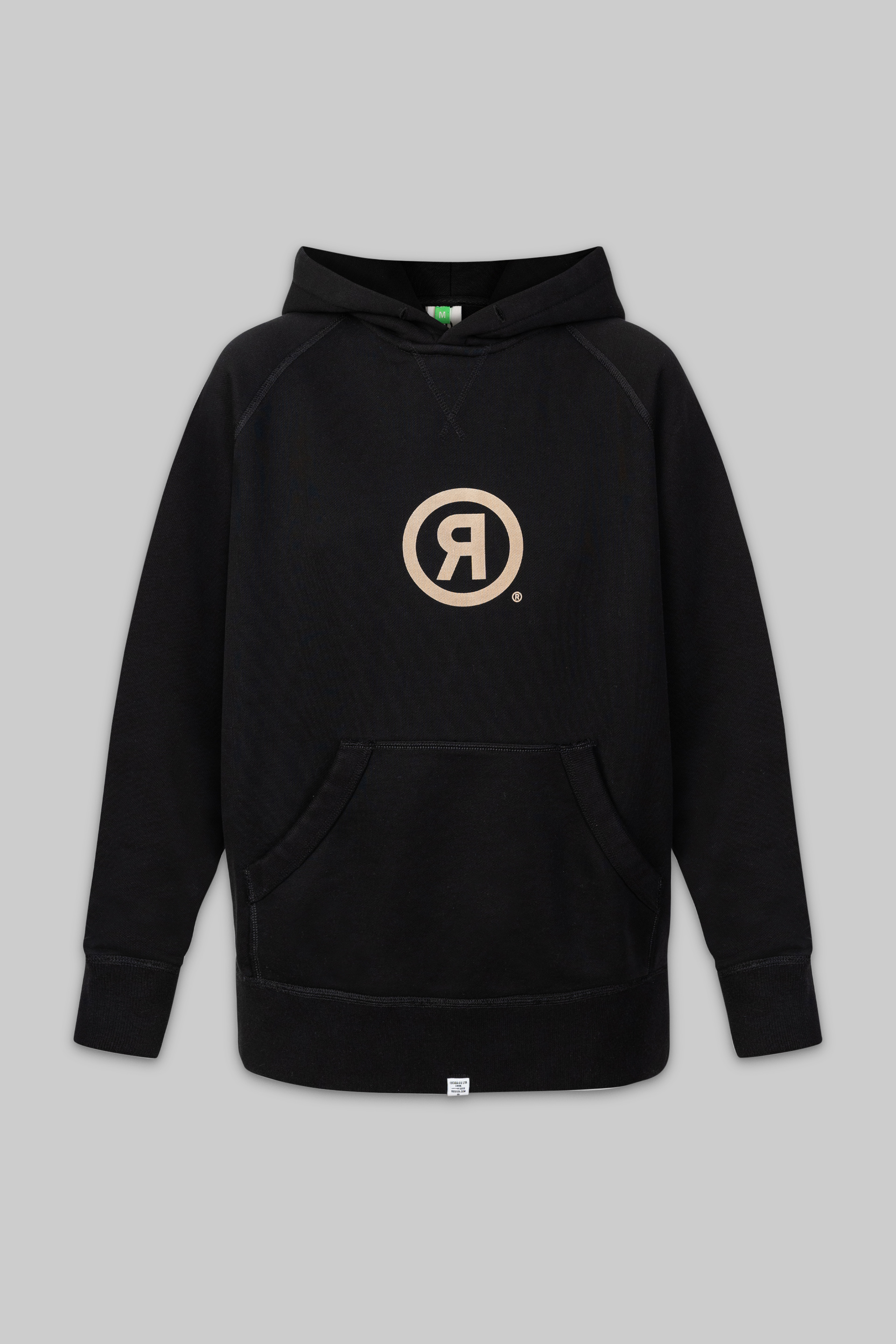 "Hoodie with brand logo ""Me"", photo 1"
